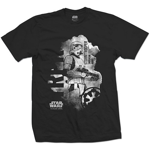 Star Wars - Rogue One Stormtrooper (tricou unisex)