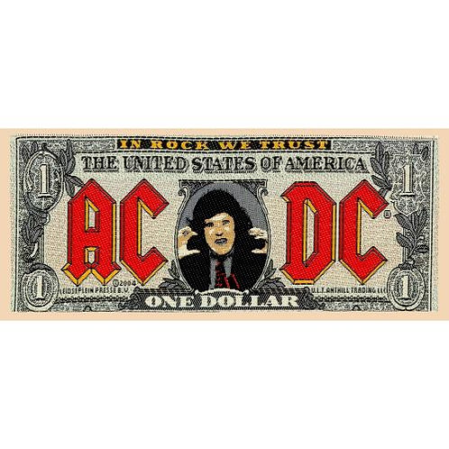 AC/DC - Bank Note (patch)