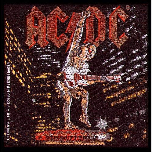 AC/DC - Stiff upper Lip (patch)