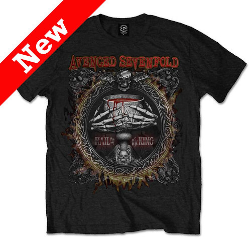 Avenged Sevenfold - Drink (tricou unisex)