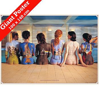 Pink Floyd - Back Cataloge poster