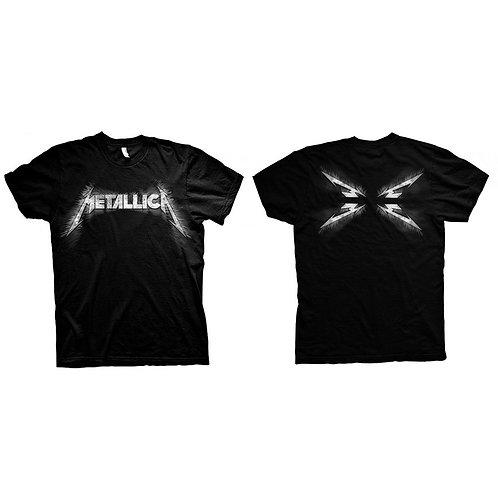 Metallica - Spiked (tricou unisex)
