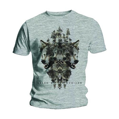 BMTH - Wolven (tricou unisex)