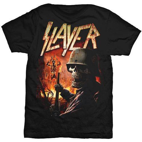 Slayer - Torch (tricou unisex)