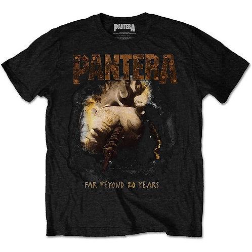 Pantera - Original Cover (tricou unisex)