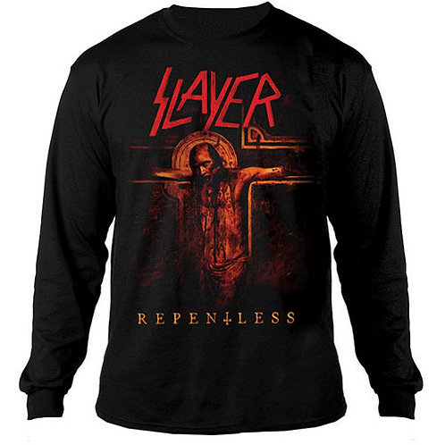 Slayer - Repentless Crucifix