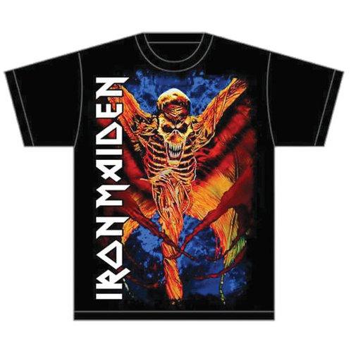 Iron Maiden - Vampyr (tricou unisex)