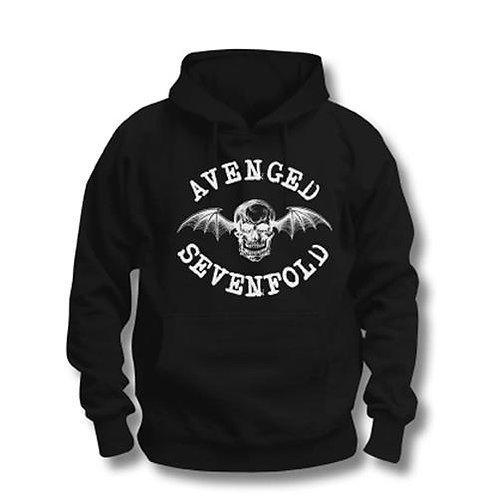 Avenged Sevenfold - Logo (hanorac unisex)