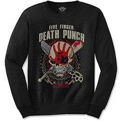 Five Finger Death Punch - Zombie Kill