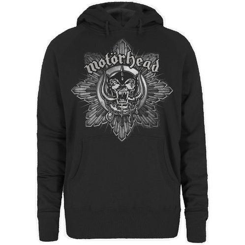 Motorhead-Pig Badge (hanorac damă)