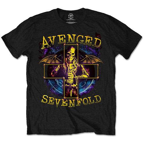 Avenged Sevenfold - Stellar (tricou unisex)