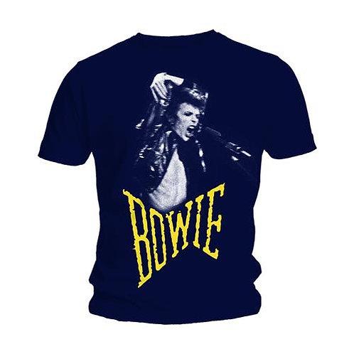David Bowie - Scream (tricou unisex)