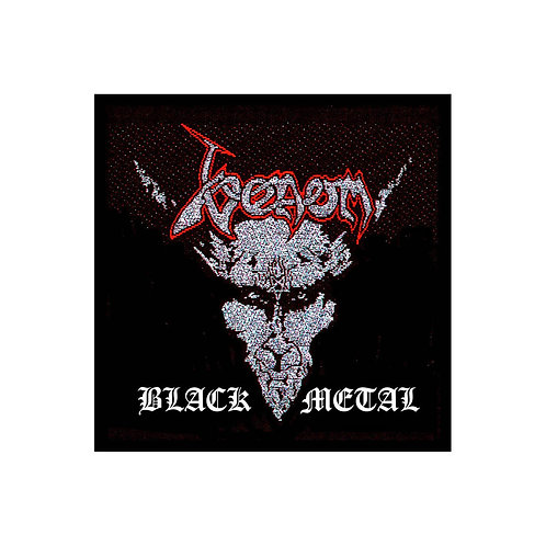 Venom - Metal (patch)