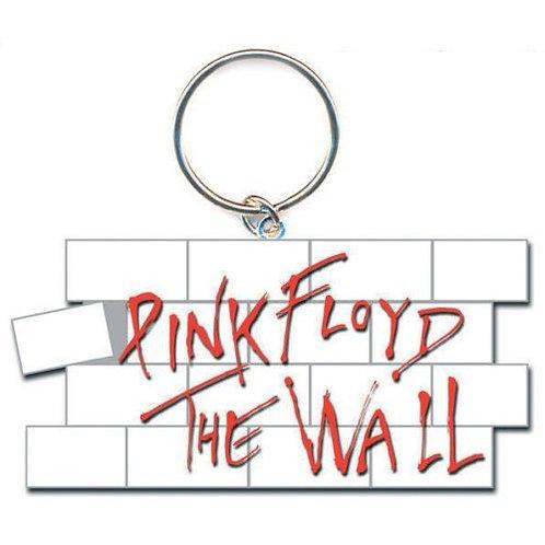 Pink Floyd - The Wall (breloc metalic)