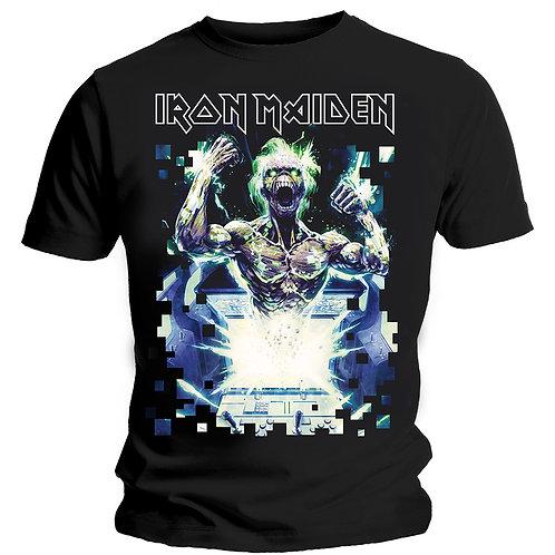 Iron Maiden - Speed of Light (tricou unisex)