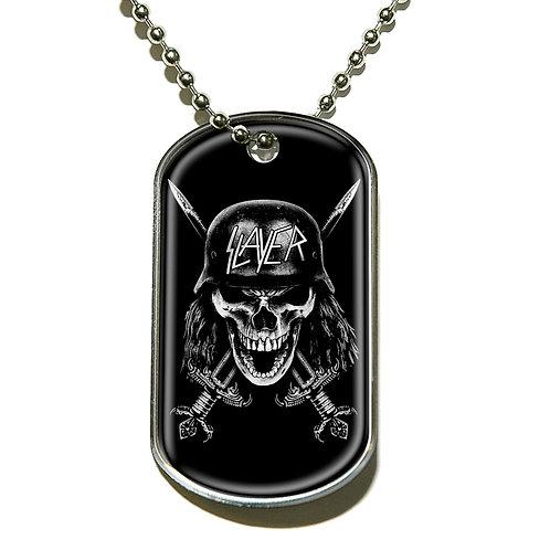 Slayer - Wehrmacht (medalion)
