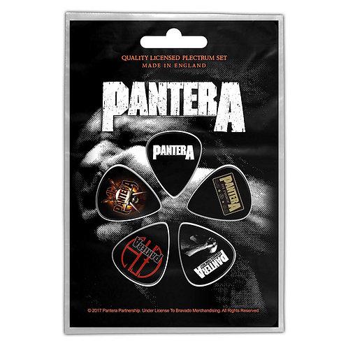 Pantera - Vulgar Display of Power (set pene chitară)