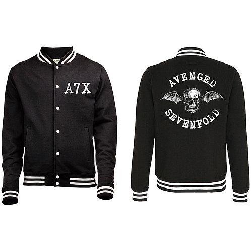 Avenged Sevenfold -Death Bat (jachetă unisex)