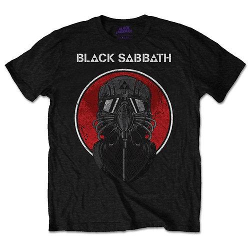Black Sabbath - Live 14 (tricou unisex)