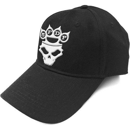 Five Finger Death Punch - Logo (șapcă baseball)