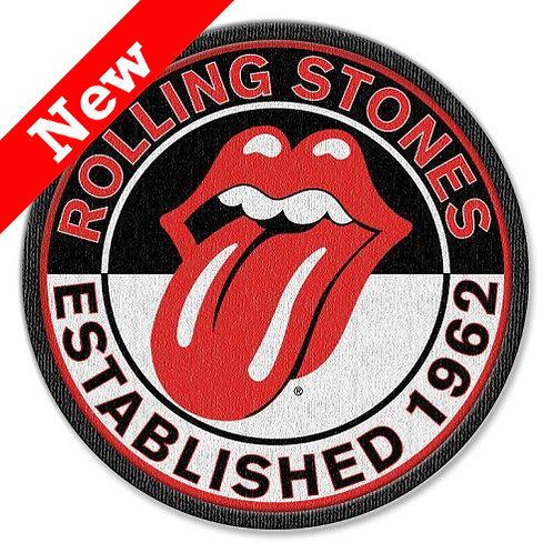 Rolling Stones - Est. 1962 (patch)