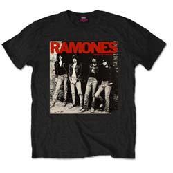 Ramones - Rocket to Russia (tricou unisex)