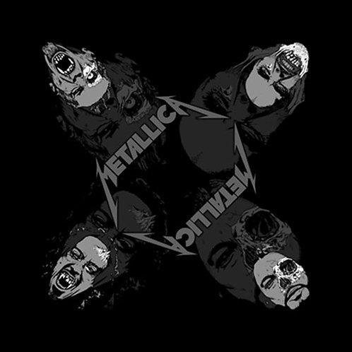 Metallica - Undead (bandana)