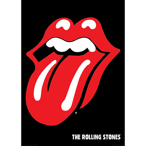 Rolling Stones (poster)