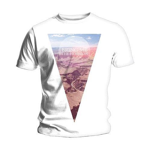 BMTH - Canyon (tricou unisex)