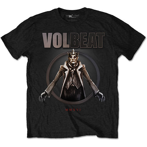 Volbeat - King of the Beast (tricou unisex)