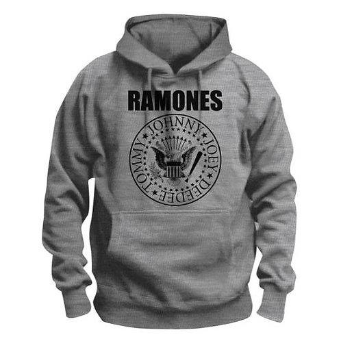 Ramones -Presidential Seal (hanorac unisex)