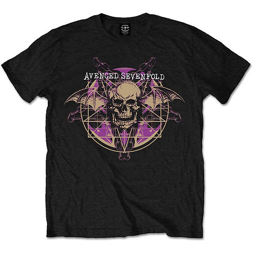 Avenged Sevenfold - Ritual Mens (tricou unisex)