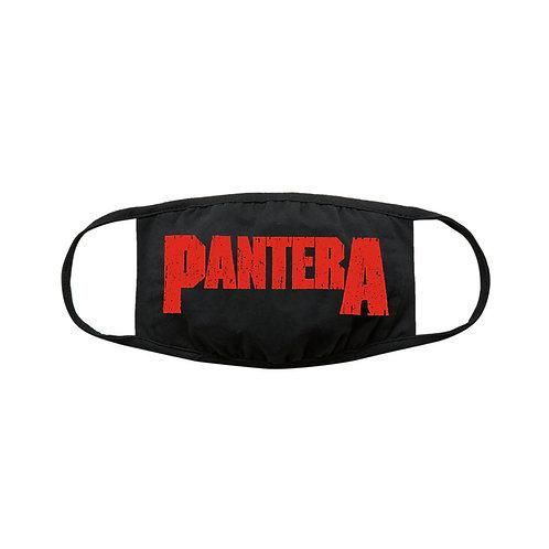 Mască Pantera - Logo
