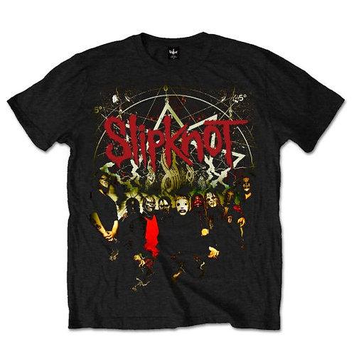 Slipknot - Waves (tricou unisex)