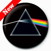 Pink Floyd - Dark Side of the Moon (insignă)