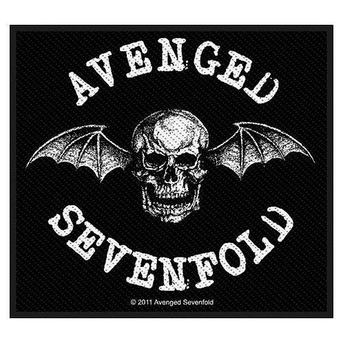 Avenged Sevenfold - Death Bat (patch)