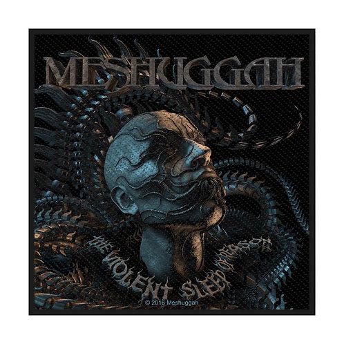 Meshuggah - Head (patch)