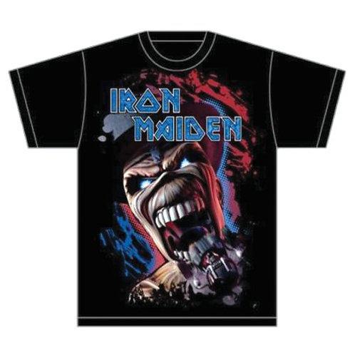 Iron Maiden - Wildest Dream Vortex (tricou unisex)