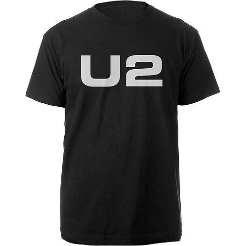 U2 - Logo (tricou unisex)