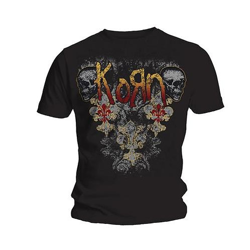 Korn - Skulldelis (tricou unisex)