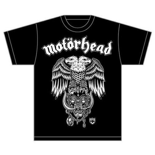 Motorhead- Hiro Double Eagle (tricou unisex)