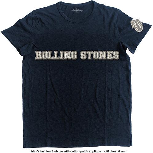 Rolling Stones - Logo & Tongue (tricou unisex)