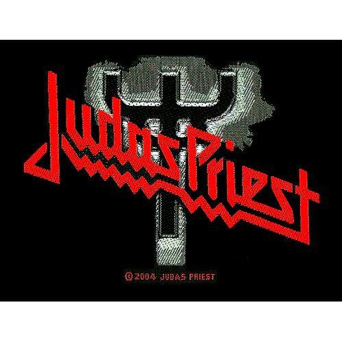 Judas Priest - Logo / Fork (patch)