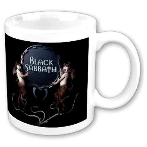 Black Sabbath - Devil Twins (cană ceramică)