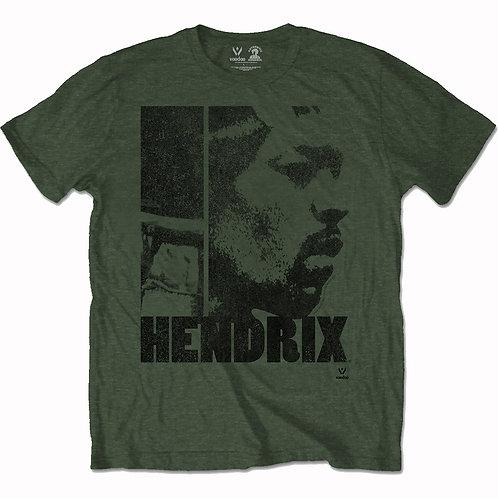 Jimi Hendrix -Let Me Live (tricou unisex)