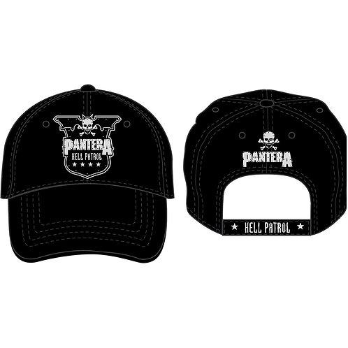 Pantera- Hell Patrol (șapcă baseball)