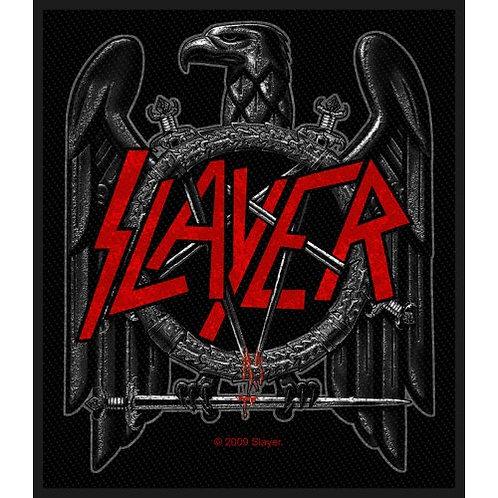 Slayer - Black Eagle (patch)