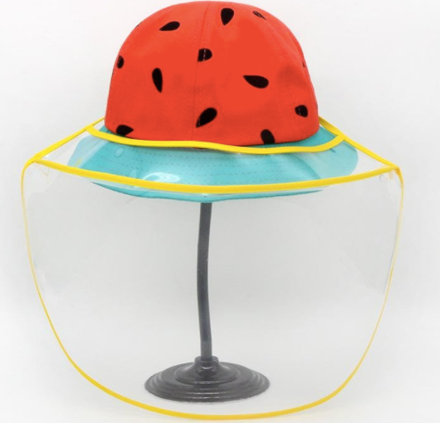 Chapeau protecteur Melon d'eau