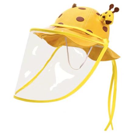 Chapeau protecteur Giraffe