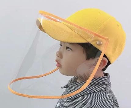 Casquette Protectrice Enfant